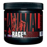 Animal Rage XL  30 serv